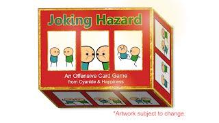 joking hazard update cyanide happiness announcements