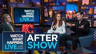 After Show: Craig Conover Doesn't Care About The Royal Wedding | WWHL