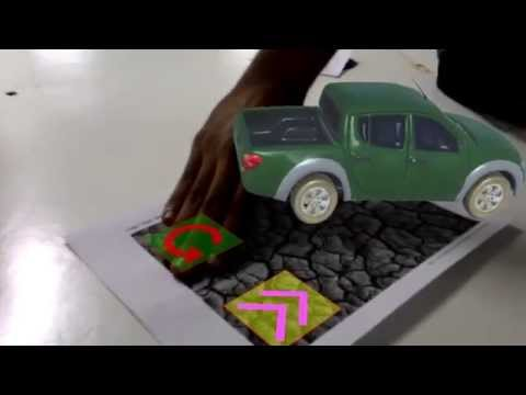 VEAR.IO Google Cardboard Demo - Prototype v0.5
