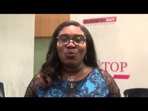 Toyin Sanni, CEO, UBA Capital plc