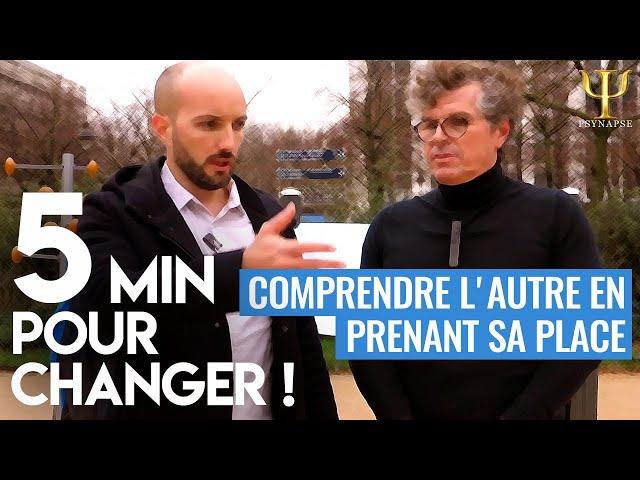 5' pour changer ! | Chacun fait le meilleur choix | Une série sur la PNL par Psynapse