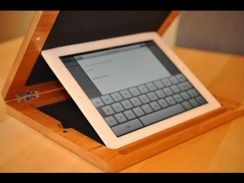 BRUDA Case for iPad 2