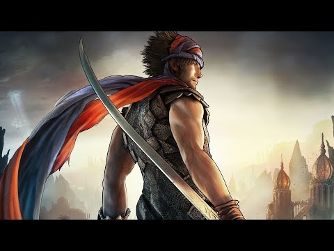 Game Prince Of Persia In Intel GMA 4500MHD