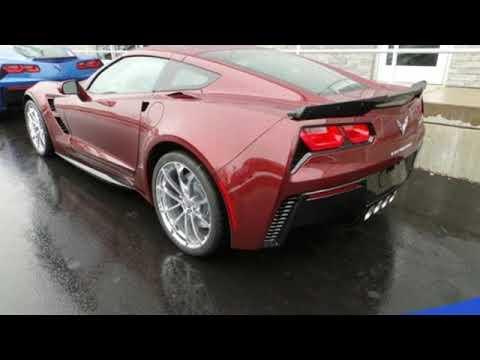 Chevrolet Corvette Nashua, NH #