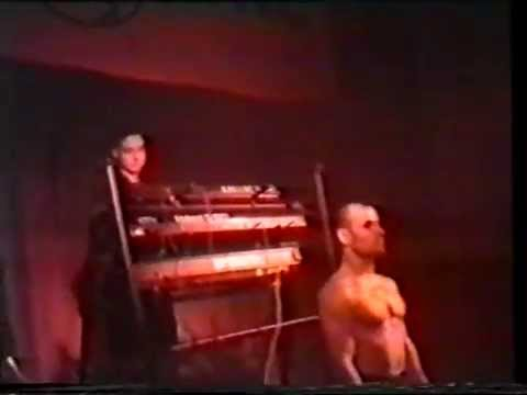 And One - Only One (Live in Berlin 1991)