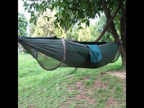 Two Person Tent Hammock Amp 2 Person Hammock With Mosquito