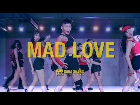 Mad Love - Sean Paul, David Guetta ft. Becky G / Choreography by Lara Lu (SELF-WORTH)