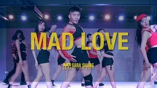 Mad Love - Sean Paul, David Guetta ft. Becky G / Choreography by Lara Lu (SELF-WORTH)
