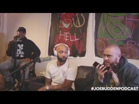 "The Joe Budden Podcast Episode 137 | ""Daredevil"""