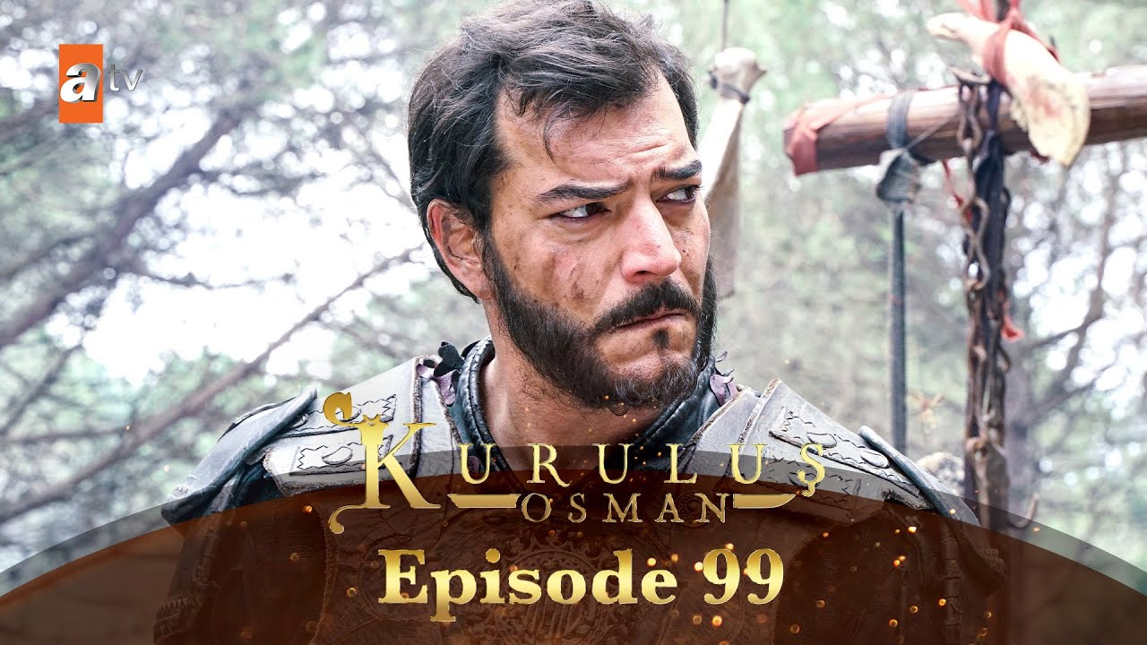 Download Kurulus Osman Urdu | Season 2 - Episode 99