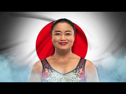 Meiko Satomura - Answer To No One (a) (Official 2018 WWE MYC Theme)