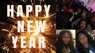 New Year's Eve Weekend Vlog Special   Atlanta 2018
