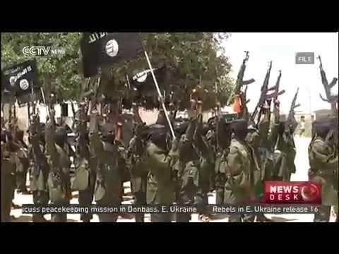 Kenyan jets bomb 2 Al-Shabaab bases in S. Somalia