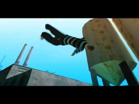[GTA SA] Free Motion [Anims V9] |HD 720p|