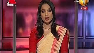 News 1st: Prime Time Sinhala News - 7 PM | (21-08-2018) Thumbnail
