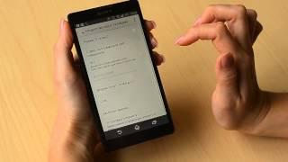 Настройка 3g Киевстар в телефоне - Sony - Android
