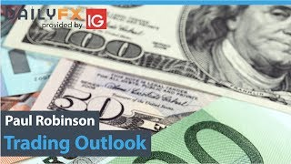 Trading Outlook for EUR/USD, USD/JPY, USD/ZAR, Gold Price & More