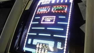 レトロ アーケードゲーム 80s