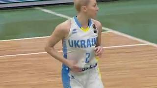 Баскетбол: Україна - Іспанія. Без гіркоти поразки