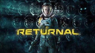 Returnal - Pirmais gameplay ieskats