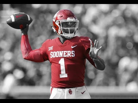 Kyler Murray ll First Day Out ll Highlights ᴴᴰ