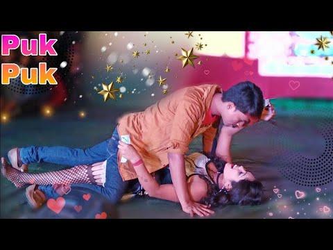 Engine Tohar Kare Puk Puk Puk || Bhojpuri Song Dance Program | Stage Dance Program | SANJAY MUSIC