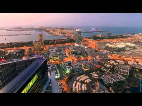 Dubai, cuatro minutos de fantasia HD = Dubai, four minutes of fantasy 720p
