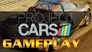 project cars gameplay mclaren p1 pc amd hd 6970 2gb 1080p