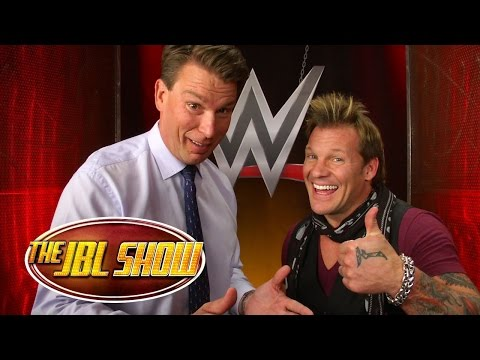 Jericho's Holiday Advice - The JBL (not Cole) Show - Ep.#108