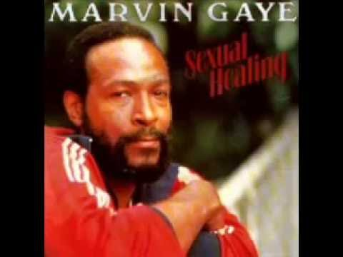 Marvin Gaye   Sexual Healing  Extended Version  1982