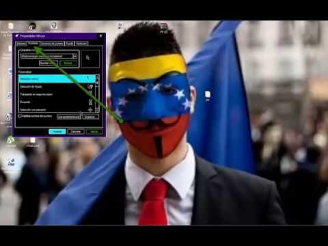 Cursores Para Gamezer V7 2017