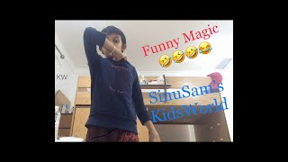 Funny magic | Funny Vines 2020 | Magic | Magical Life | SinuSam's KidsWorld