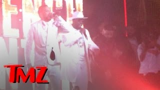 FRENCH MONTANA, DIDDY, DJ KHALED -- No More Hate in 2017 ... BTW ... 'F*** THAT BITCH!' | TMZ