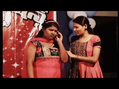 New year 2018 skit – Telugu christian skit –  Letter From Hell