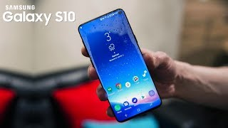 Samsung Galaxy S10 - Price, Review Video and Screen Protector Issues