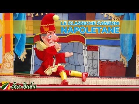 Le classiche canzoni napoletane | Italian Songs
