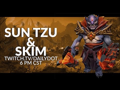 True Sight | Suntzu & Skim Power Rankings - Manila Major