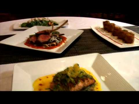Zaragoza Grill At La Posada Hotel | Fine Dining With A Latin Flair!
