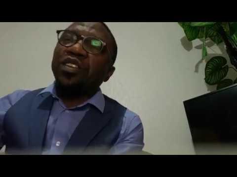 Patrice Nganang - la defaite en cours de l'armée Camerounaise - l'indépendance de l'Ambazonie