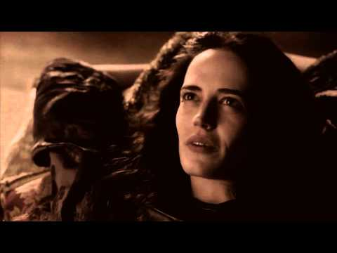 Eva Green As Elizabeth Bathory