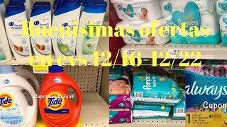 Plan de Compras en CVS 12/16-12/22