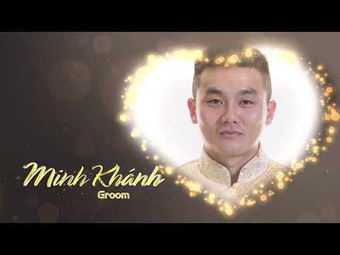 Le Dinh Hon My Ngoc & Minh Khanh