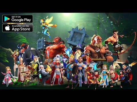 Final Heroes - Android IOS Gameplay - 동영상