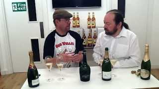 whisky review 400 - Champagne