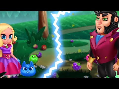 Princess Pop - Princess Games 홍보영상 :: 게볼루션