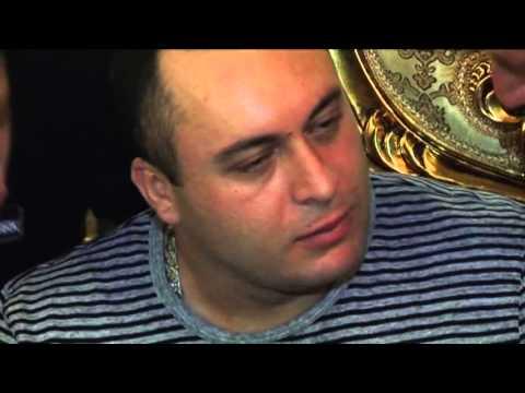 Эдо Барнаульский & Норадузци Алик день рождения