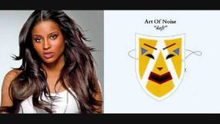 "Ciara ""Promise"" Art Of Noise Mix"