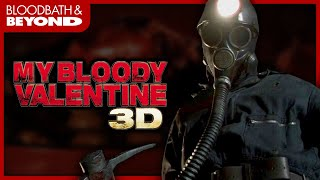 My Bloody Valentine (2009) - Horror Movie Review
