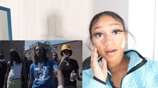 KING VON : Welcome to my neighborhood : O'Block | Reaction
