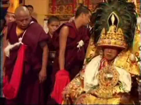 Spirits in Dharamsala - part 2 of2